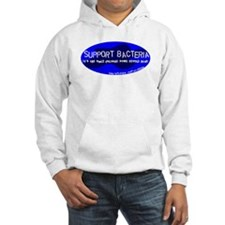 Support Bacteria!