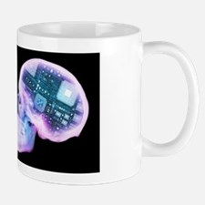 Artificial intelligence Mug