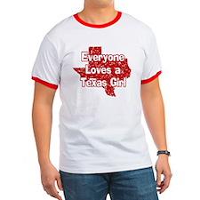 Texas Girl T