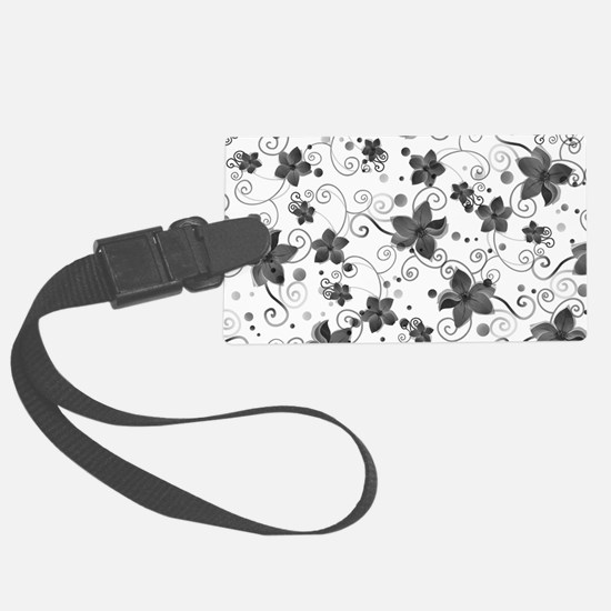 f_pillow_case Large Luggage Tag