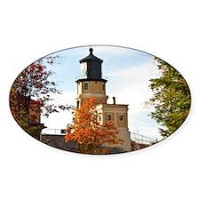 Split Rock Lighthouse Decal