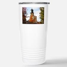 Split Rock Lighthouse Travel Mug