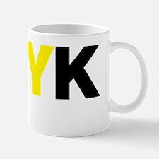 CMYK Mug