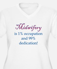 Midwifery/Occupation T-Shirt