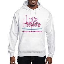 Love and Hoopiness Hoodie