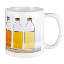 Biofuel research Mug
