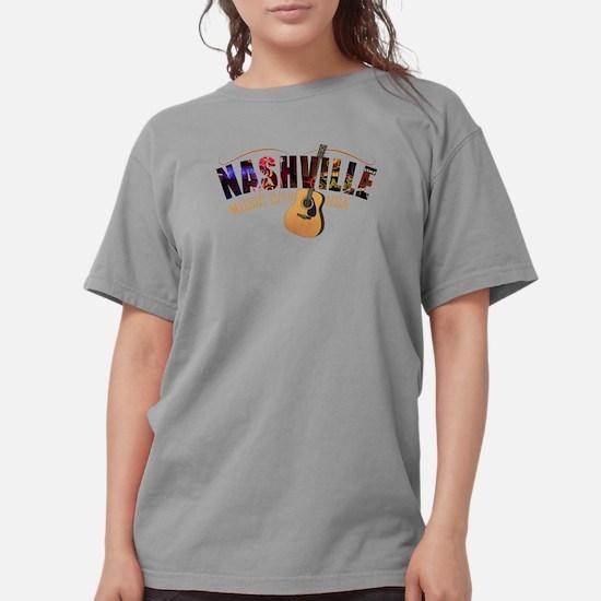 Nashville Music City USA T-Shirt