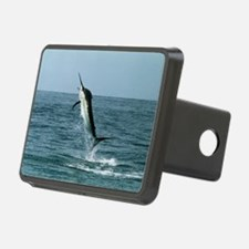 Black marlin Hitch Cover