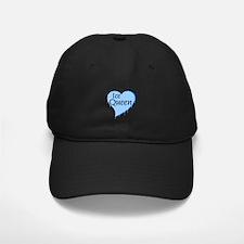 Ice Queens Heart Baseball Hat
