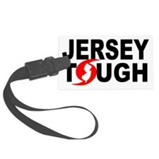 New Jersey Strong Luggage Tag