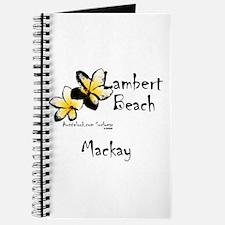 Unique Lambert Journal