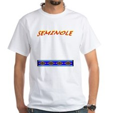 SEMINOLE INDIAN PATCHWORK Shirt