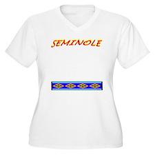SEMINOLE INDIAN P T-Shirt