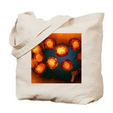 West Nile viruses Tote Bag