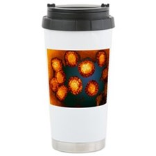 West Nile viruses Travel Mug