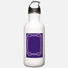 Christian Fish Water Bottle