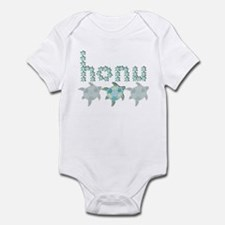 3honus Body Suit