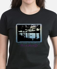 The Lake is Calling and I Mus Tee