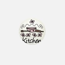 Kitchen Mini Button