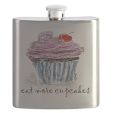 eat more cupcakes Flask