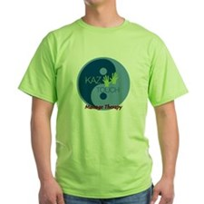 KazTouch T-Shirt