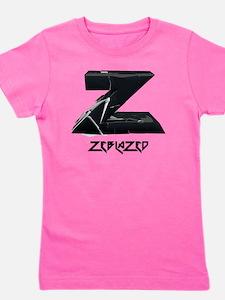 Dimensions Z Girl's Tee