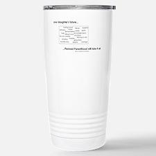 Planned Parenthoods Pla Travel Mug