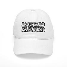 Backyard Farmer hat Baseball Cap