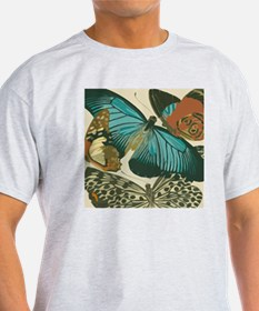 Butterfly Collage T-Shirt