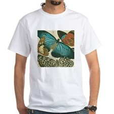 Butterfly Collage Shirt