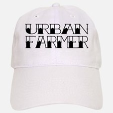 Urban Farmer hat Baseball Baseball Cap
