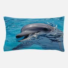 Bottlenose dolphin Pillow Case