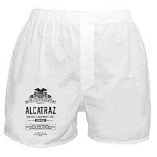 Alcatraz S.T.U. Boxer Shorts