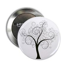 """The Tree 2.25"""" Button"""