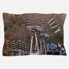 Ceramic insulators Pillow Case