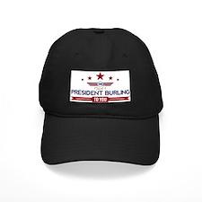 President JDB Baseball Hat