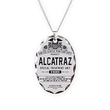 Alcatraz S.T.U. Necklace