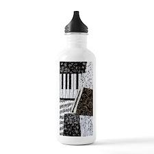 0505-itouch4-oboe Water Bottle
