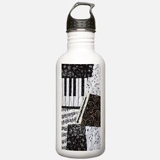 0505-itouch4-oboe Water Bottle