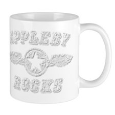 APPLEBY ROCKS Mug