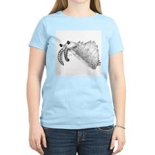 Anomalocaris Womens T-Shirt