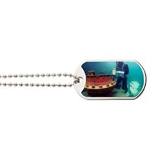 Commercial diver Dog Tags