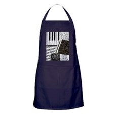 0505-sq-oboe Apron (dark)