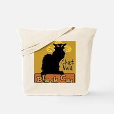 Chat Noir NOLA Tote Bag