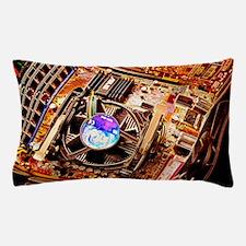 Computer circuit board Pillow Case