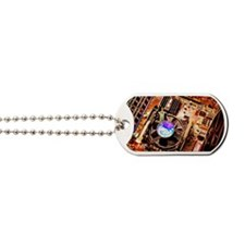 Computer circuit board Dog Tags