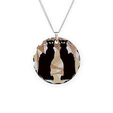 Chat Noir Necklace