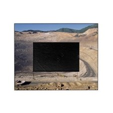 Copper mine Picture Frame