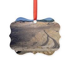 Copper mine Ornament
