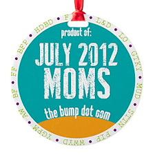 july1012 Ornament